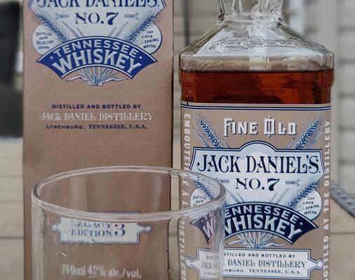 Jack Daniel's Legacy Edition #3